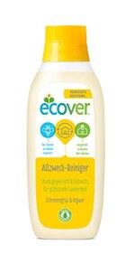 Ecover Ökologischer Allzweck-Reiniger Zitronenduft, 6er Pack (6 x 750 ml)