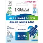 BIOBAULA Starter Set (1XGlas-Tab, 1XBad-Tab, 1XBoden Tab)