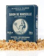 Marius Fabre 'Nature': Seifenflocken aus echter Marseiller Seife, 750 g