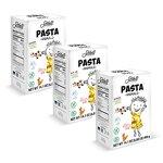 Sotelli Tiernudeln 3erPack(3x400g) 100% Maisnudeln, Pasta, Glutenfrei
