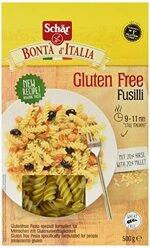 Schär Pasta Fusilli glutenfrei 500g, 6er Pack