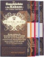 Original Beans Geschichte des Kakaos – Geschenkset, 1er Pack (1 x 280 g)
