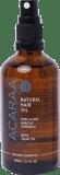 ACARAA - Haaröl ohne Silikone für trockenes Haar mit Arganöl