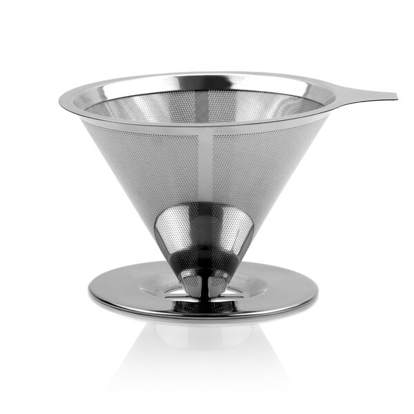 Avoidwaste - Avoidwaste Kaffeefilter Edelstahl zero waste