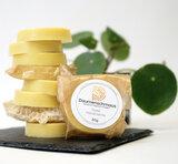 Daumenschmaus - Feste Handcreme | Naturkosmetik | Biologisch | Regional | Plastikfrei