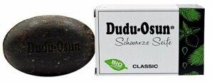 Dudu-Osun - Dudu Osun - Schwarze Seife - Classic & Parfümfrei - 150g