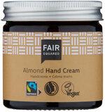 Fair Squared - Fair Squared Handcreme Mandel 50 ml - Handpflege für empfindliche Haut
