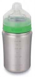 Klean Kanteen - Baby Flasche Kid Kanteen 266ml (mittlerer Trinkfluss)