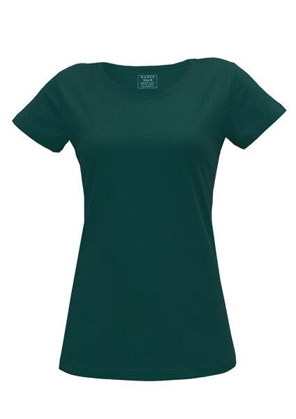MELAWEAR - Damen T-Shirt - Fairtrade & GOTS zertifiziert