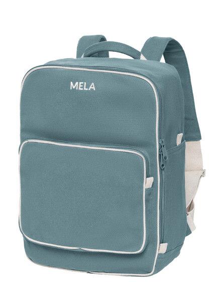 MELAWEAR - Rucksack MELA II - Fairtrade Cotton & GOTS zertifiziert