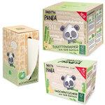 Smooth Panda - Smooth Panda Bambus Kennenlern-Set