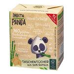 Smooth Panda - Vegane Bambus Taschentücher