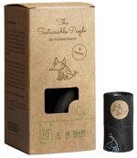 The Sustainable People - Biologisch abbaubare Hundekotbeutel mit Henkel, 112 Stück