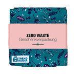 TrendRaider - Zero Waste Geschenkverpackung, Geschenktuch von TrendRaider