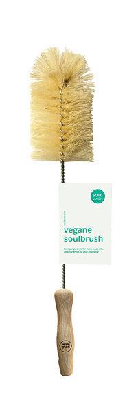 soulbottles - soulbrush Reinigungsbürste vegan
