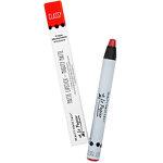 Le Papier Moisturizing Matte Lipstick CLASSY - Lippenstift