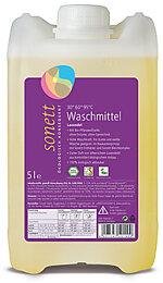 Sonett Waschmittel Lavendel - 5L