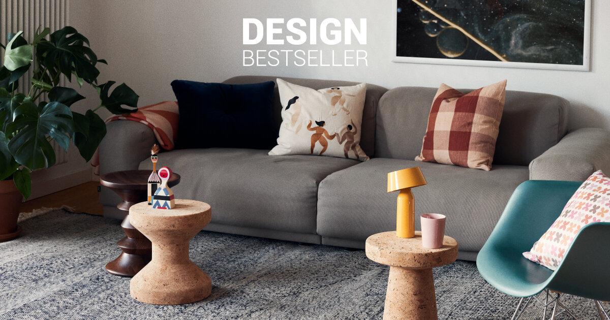 Designer Sitzmöbel online Shop | design-bestseller.de