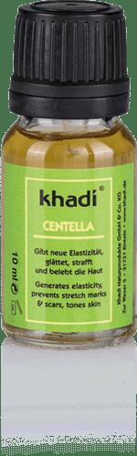 Ayurvedisches Körperöl Centella 10 ml