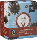 Body Soap Coconut Soft Peeling 160 g