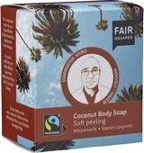 Body Soap Coconut Soft Peeling 80 g