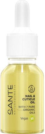 Nail & Cuticle Oil 15 ml