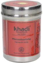 Pflanzenhaarfarbe Henna & Amla, Metalldose 150 g