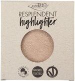 Resplendent Highlighter REFILL 03 Kupfer Refill