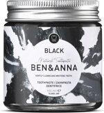 Zahnpasta Black 100 ml