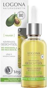 nourish Nährendes Gesichtsöl 30 ml
