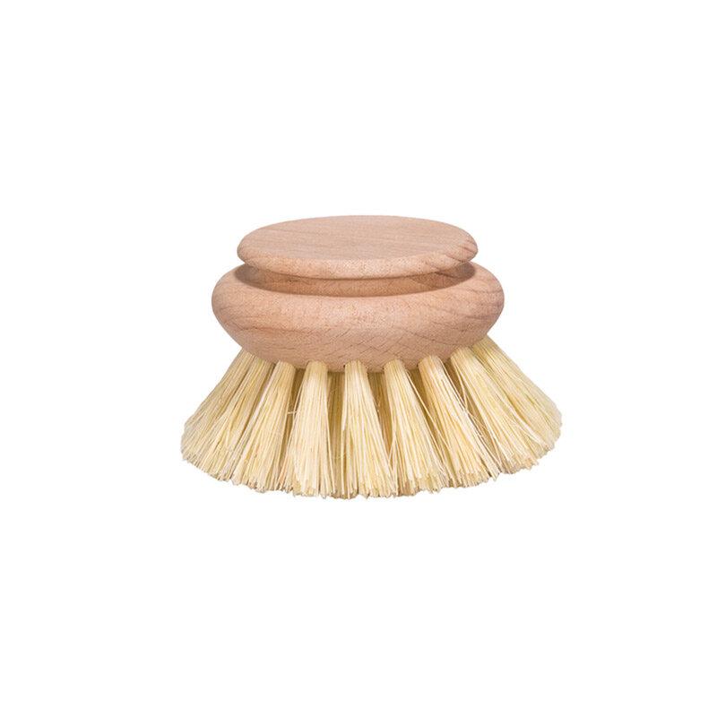 Ersatzkopf für die Spülbürste aus Holz kaufen | hello simple