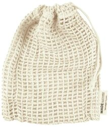 Wäsche- und Seifensäckchen aus Bio-Baumwolle | hello simple