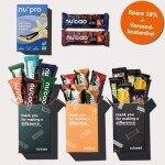 Probierpaket - the nu company