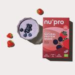 nupro - Berry Blend - the nu company