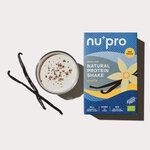 nupro - Vanilla - the nu company