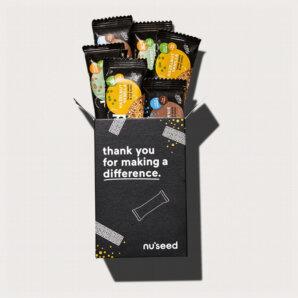nuseed - 6er Mixbox - the nu company