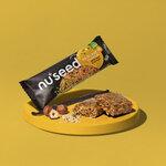 nuseed - Hazelnut Vanilla - the nu company