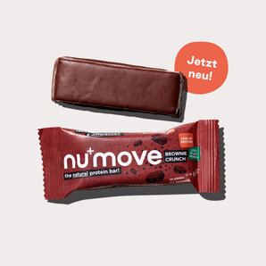 numove - Brownie Crunch (6er Box) - the nu company