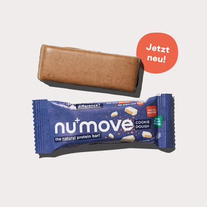 numove - Cookie Dough (6er Box) - the nu company