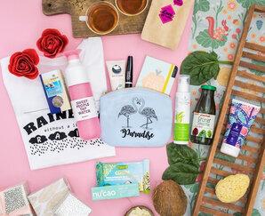 GeschenkBox - TrendRaider - Nachhaltige Lifestyle-Boxen