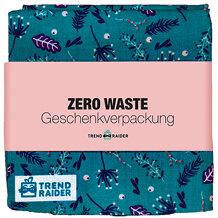 Zero Waste Geschenkverpackung - TrendRaider - Nachhaltige Lifestyle-Boxen