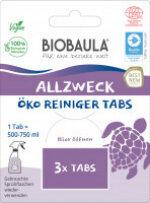 Bio Baula Öko Tabs zur Reinigung Allzweckreiniger
