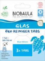 Bio Baula Öko Tabs zur Reinigung Glasreiniger