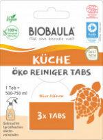 Bio Baula Öko Tabs zur Reinigung Küche