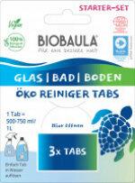Biobaula Öko Tabs zur Reinigung Starter Set