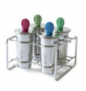 Eco Brotbox ECO Ice Pops Eisformen