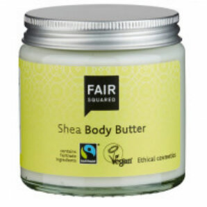 Fair Squared Body Butter Bodylotion Sheabutter