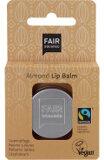 Fair Squared Lip Balm Lippenbalsam - Almond