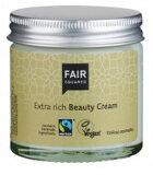 Fair Squared reichhaltige Beauty Gesichtscreme