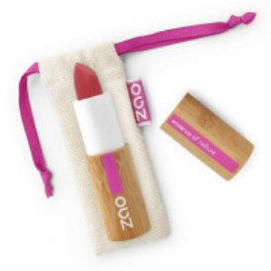 Zao Lippenstift soft touch plastikfrei Diverse Farben